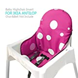 High Chair Covers Review and Comparison