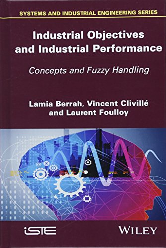 Industrial Objectives and Industrial Performance: Concepts and Fuzzy Handling (Systems and Industrial Engineering)