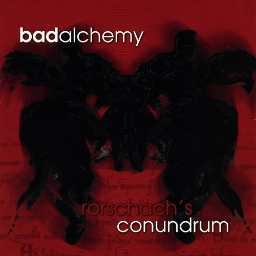 Rorschach's Conundrum by Bad Alchemy (2009-02-24) -