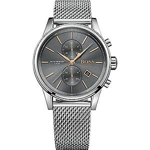 Boss Herren-Uhren Analog Quarz 32003161