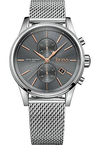 BOSS Boss Herren-Uhren Analog Quarz 32003161