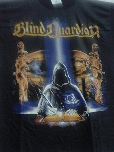 BLIND GUARDIAN T.SHIRT UOMO TG. XL
