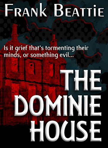 the-dominie-house-english-edition