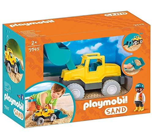 Playmobil Sand Excavadora