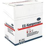 ES-KOMPRESSEN steril 10x10cm 8f, 25X2 St