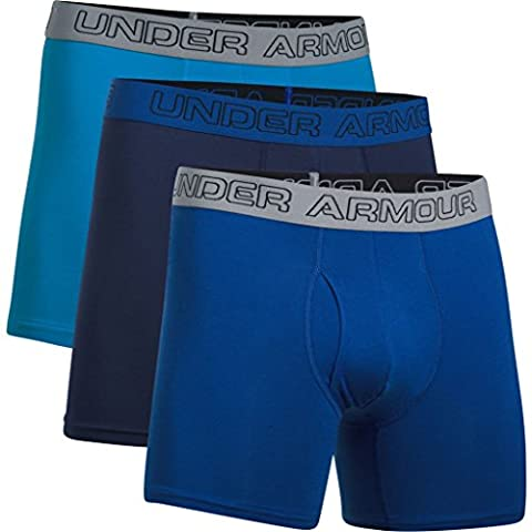 Under Armour 2017 Mens Charged Cotton® 6