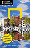Amsterdam. Con cartina