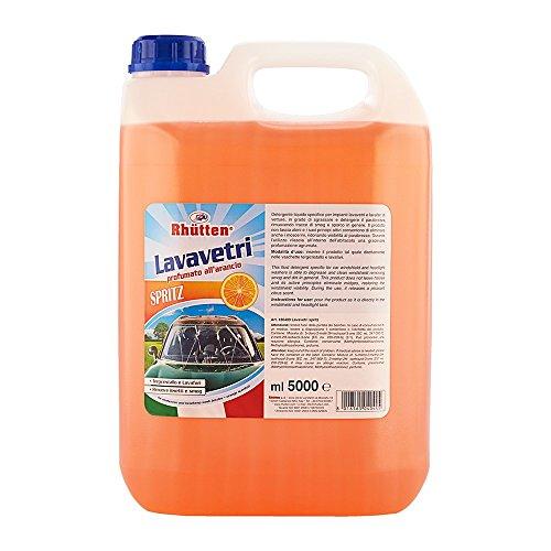 Rhutten-LIQUIDO-LAVAVETRI-profumo-SPRITZ-5L