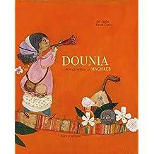 Dounia, voyage musical au Maghreb (1CD audio)