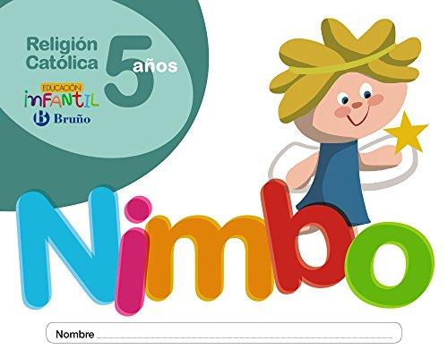 Descargar RELIGION CATOLICA NIMBO EDUCACION INFANTIL 5 AÑOS