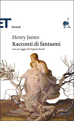 Racconti di fantasmi (Einaudi tascabili. Classici Vol. 109)