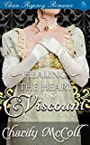 Healing The Heart of a Viscount
