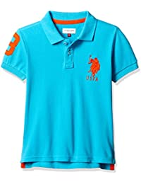 US Polo Association Boys' Polo
