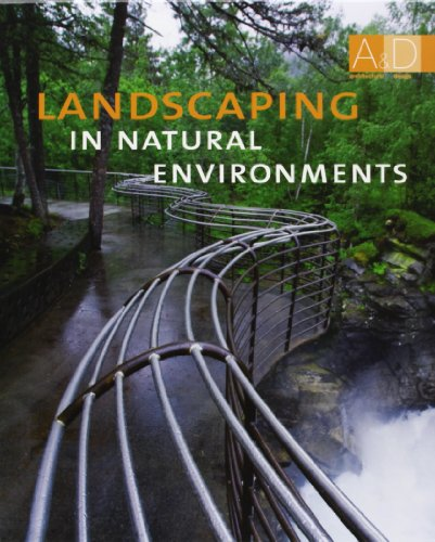Landscaping In Natural Enviroments (Architectural Design)