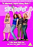 Sleepover [DVD] [2004] by Alexa Vega