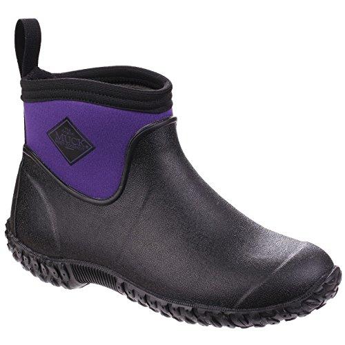 Muck Boots - Muckster Ii - Bottines Légères - Green Woman