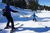 Kutnik – Geschirr, das Erlernen des Ski und Wandern Sicherheit