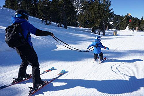 Kutnik - Geschirr, das Erlernen des Ski und Wandern Sicherheit