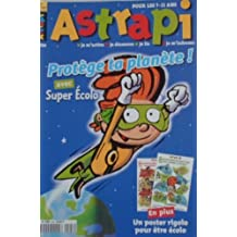 ASTRAPI - PROTEGE TA PLANETE - 526