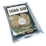 1TB, 1000GB HDD disco rigido 2,5' (5400RPM) SATA3 per IBM Lenovo Thinkpad X201