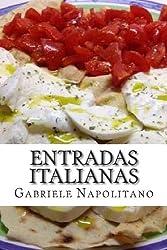 Entradas italianas