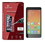Shatter Shield Premium Tempered Glass made of shatter proof Glass and comes with a smudge proof coating and 2.5D Round Edge because of this It gives a crystal clear view of your screen without the hassle of bubbles or dust getting in the way. It has...