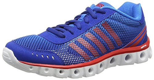 K-Swiss Performance - X Lite Athletic Cmf, Scarpe fitness Uomo Blu (Blau (CLASSICBLUE/BRILLIANTBLUE/RED))
