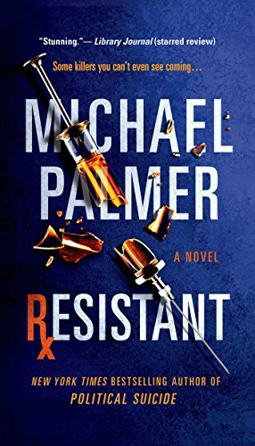 Resistant by Michael Palmer (2015-05-05)