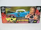 Best Wcw  Nitro - Racing Champions WCW Nitro-Streetrods DDP 1:24 Review