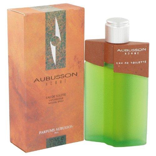 Aubusson Homme von Aubusson, Eau de Toilette Spray 30ml -