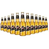 BIERE - MILLER GENUINE DRAFT 12 * 33CL