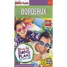 Guide Bordeaux 2018 Petit Futé