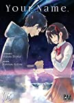 Your Name Edition simple Tome 3