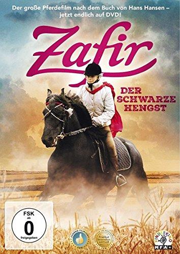 Zafir - Der schwarze Hengst