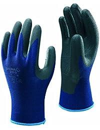 Dickies Mens Foam Work Wear Grip Glove Grey M,L,XL