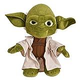 Joy Toy SpA Star Wars Plüsch Figur Yoda 47 cm grün