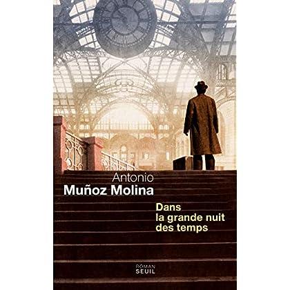 Dans la grande nuit des temps - Prix du meilleur livre étranger 2012 décerné par le magazine Lire
