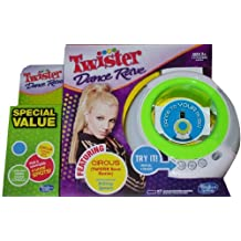 Twister Dance Rave Value Pack by Hasbro