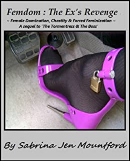 Feminization - Female domination stories of the forced