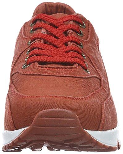 Tamboga - Prs, Scarpe da ginnastica Unisex – Adulto Rosso (Red 02)
