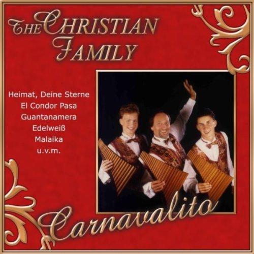 Carnavalito (Unsere Welt Der P...