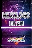 El Nexólogo: El Cubil de la bestia (Los Protectores y la Construccion del Templo Eterico al Inframundo)