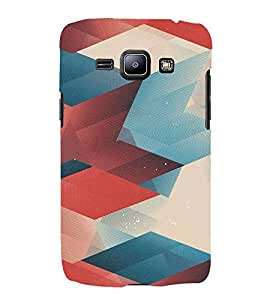 FUSON Colorful Abstract Warm Background 3D Hard Polycarbonate Designer Back Case Cover for Samsung Galaxy Core I8260 :: Samsung Galaxy Core Duos I8262