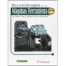 Tecnología de las Maquinas Herramienta 6ª