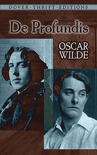De Profundis par Oscar Wilde