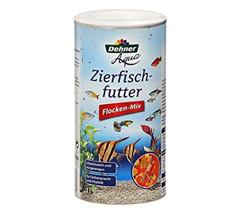 Dehner-Aqua-Zierfischfutter-Flocken-Mix-1-l