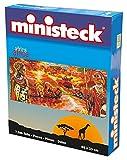 Ministeck 31897 - Serengeti, ca. 7.200-teile