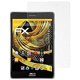 atFolix Schutzfolie für ASUS ZenPad S 8.0 Displayschutzfolie - 2 x FX-Antireflex blendfreie Folie