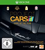 Project CARS - Game of the Year Edition - [Xbox One]