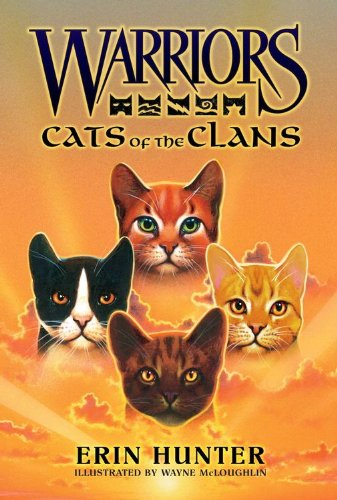 Warriors: Cats of the Clans (Warriors Field Guide Book 2) (English Edition)